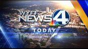WYFF News 4 2013