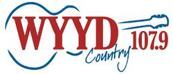 WYYD Country 107.9