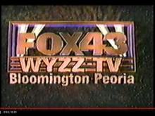 WYZZ (1995)