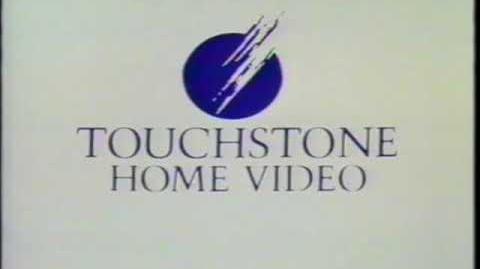 Walt Disney Pictures + Touchstone Home Video + Touchstone Films (1985)