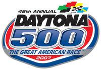 2007Daytona500