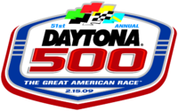 2009Daytona500