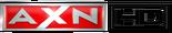AXN HD logo