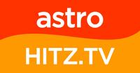 Astro hitz.tv logo