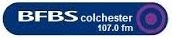 BFBS - Colchester (2013)