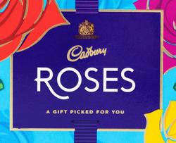 Cadbury Roses 201?