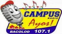 CampusRadio1071Bacolod