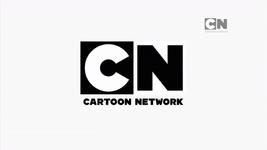 Cartoon Network Productions Australian variant 2