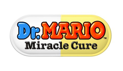Dr Mario- Miracle Cure