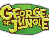 George of the Jungle (2007)