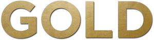 Gold movielogo