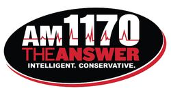 KCBQ AM 1170 The Answer