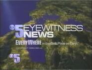 KPIX News 1998 End