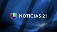 Kftv noticias 21 promo package 2015