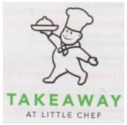 Littlecheftakeaway