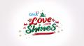 Love Shines - GMA 7s Christmas Station ID (2019)