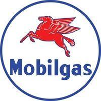 Mobilgas old