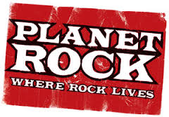PLANET ROCK (2011)