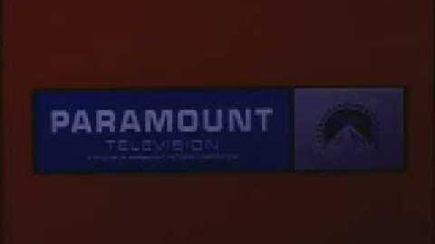 "Paramount Television Logo (1969-D) ""Byliness Variant"""