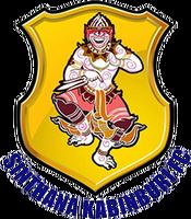 Sinthana Kabinburi 2016