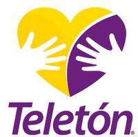 Teleton logo 2013