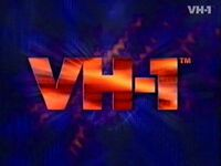 Vh1 ident 1995 t1090a