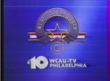 WCAU-TV 1985
