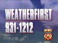 WEWS Weatherfirst