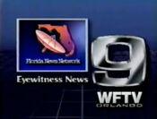 WFTV 9 ID