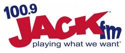 WJXN 100.9 Jack FM