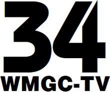 WMGC 34 1980's
