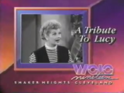 WOIO A Tribute To Lucy