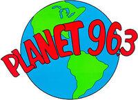 WPLT PLANET 96.3