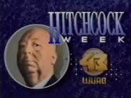 WUAB 43 Hitchcock Week
