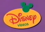 Walt Disney Home Video 2015-present