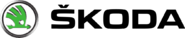 Škoda Auto Logo (2011) (Horizontal) (Black)