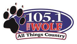 105.1 The Wolf KMJX
