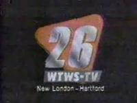 1991 CN Logo