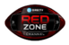 2016 AT&T Red Zone Channel logo