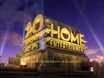 20th Century Fox Home Entertainment 2010 4x3 open matte
