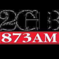 2GB Radio Logo