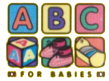 ABC For Babies Logo