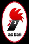 AS Bari logo (red outline)