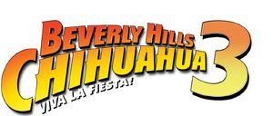 Beverly Hills Chihuahua 3 logo