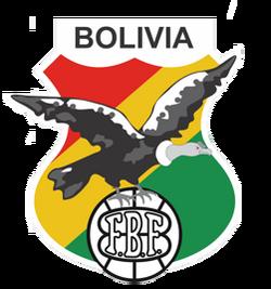 Bolivia 1980s logo