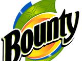 Bounty (paper towel)
