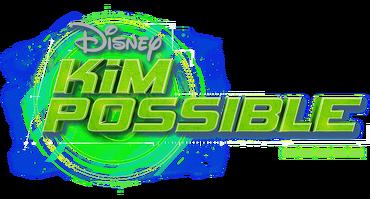 DC Kim Possible Logo