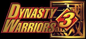 DynastyWarriors3
