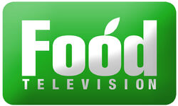 Food 2007 logo green
