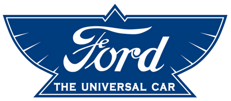 Ford logopedia fandom powered by wikia in this and subsequent versions the writing of ford appears to be influenced by henry fords own signature voltagebd Choice Image